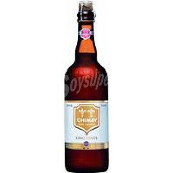 CHIMAY cerveza ABADÍA botella 75 cl