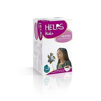 Helps Infusión en bolsitas Respira Kids 20 ud