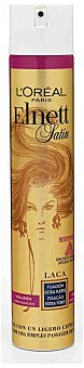 Elnett L'Oréal Paris Laca volumen fijación extra fuerte Spray 400 ml