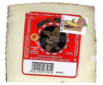 DÍAZ MIGUEL Queso de oveja con denominación de origen La Mancha 330 gramos