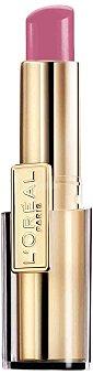 L'Oréal Paris Barra de Labios Color Riche Caresse 001 de l'oréal 1 ud