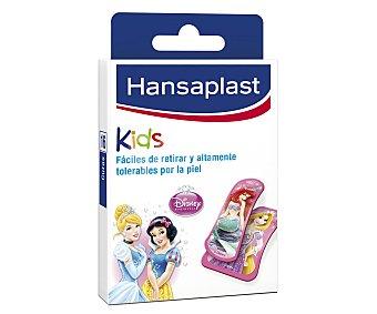 Hansaplast Apósito Princess Junior 16 uds