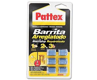 Pattex Barrita Arreglatodo Monodosis 65 Gramos