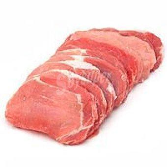 Eroski Natur Filete de lomo de cerdo Eroski 500 g