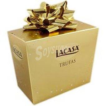 Lacasa Trufas caja regalo 250g