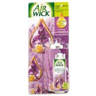 Air Wick Ambientador lavanda 1 unid