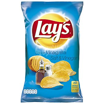 Lay's Patatas Fritas A La Vinagreta 170g