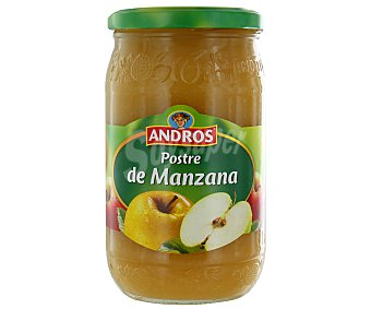 Andros Compota manzana 750 g