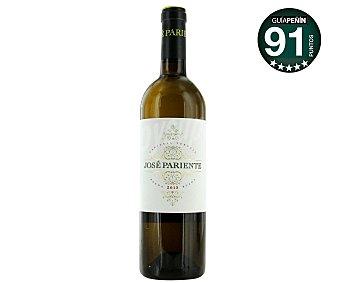 JOSE PARIENTE Vino blanco verdejo D.O. Rueda  Botella de 75 cl