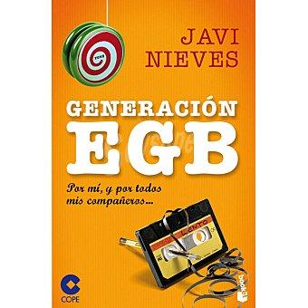 Generación EGB (javier Nieves)
