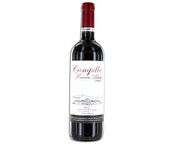 Campillo Vino Tinto Reserva Rioja Botella 75 cl