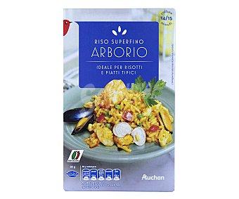 Auchan Arroz Italiano Arborio 1 Kilogramo