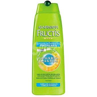 Fructis Garnier Champú cabellos normales 300 ml