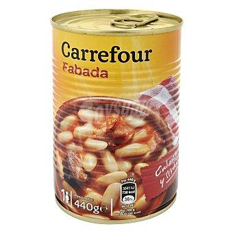 Carrefour Fabada asturiana 440 g