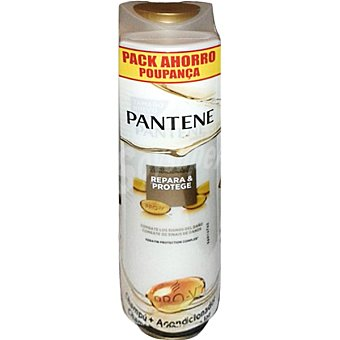 Pantene Pro-v Pack repara & protege con champú + acondicionador frasco 300 ml Frasco 360 ml