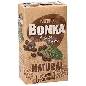 Bonka Nestlé Café molido tueste natural Paquete 250 g