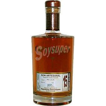 OPTHIMUS ron puro dominicano 15 años Botella 70 cl