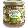Bio lentejas guisadas con verduras producto ecológico Frasco 345 g Bajamar