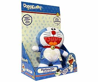 Simba Peluche Doraemon Parlanchín con Funciones 1 Unidad