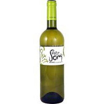 Petit Som Vino Blanco De La Tierra de Mallorca Botella 75 cl