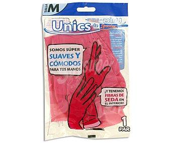 UNICS de SPONTEX Guantes Confort Talla M Guantes Confort M 1Par