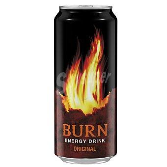 Burn Bebida energética original Lata 50 cl