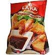 Nugget méxican Bolsa 410 g Lara