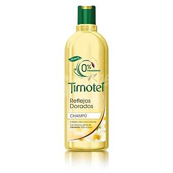 Timotei Champú camomila 400 ml