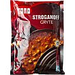 Sopa stroganoff gryte sobre 100 g Toro