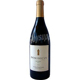 DOMINICUS Vino tinto D.O. Priorato Botella 75 cl