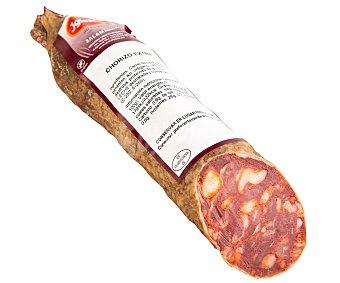 Iglesias Chorizo de categoria extra y origen Salamanca 450 g