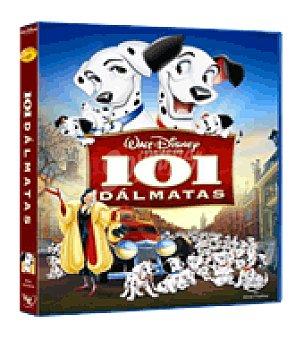 101 dalmatas edicion nueva dvd