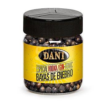 Dani Bayas de enebro Frasco 60 gr