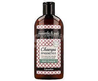 Nuggela & Sulé Champú anti caspa, que estimula el crecimiento del cabello nuggella & sulé 250 ml