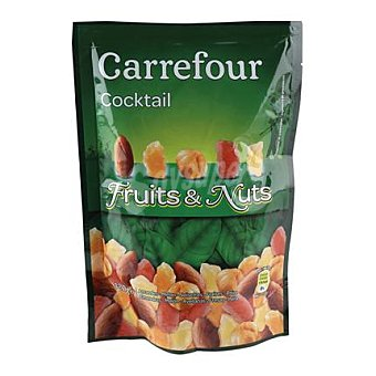 Carrefour Cocktail fruit&nuts 120 g