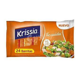 Krissia Barrita de surimi refrigeradas Paquete de 400 gr
