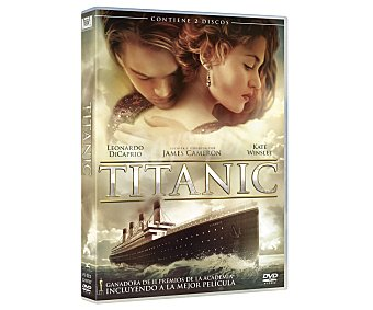 Fox´s Titanic