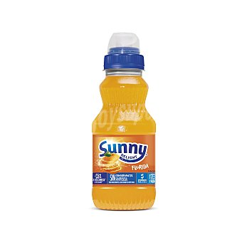 Sunny Delight Refresco naranja Florida PET 310 ml