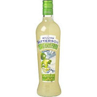 Pitterson Mojito 15º Botella 70 cl