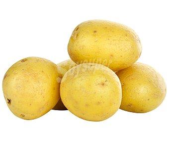 Auchan Producción Controlada Patatas biológicas Malla de 2 kg