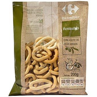 Carrefour Rosquillas con aceite de oliva 1 ud
