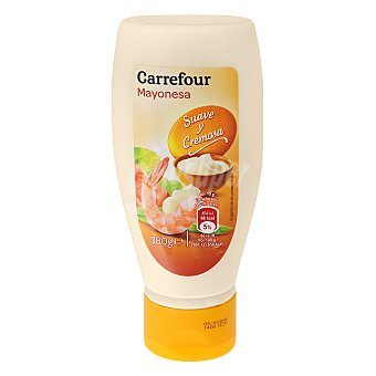 Carrefour Mayonesa 400 g