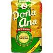 Arroz redondo extra Paquete 1 kg DOÑA ANA