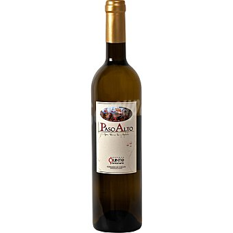 PASO ALTO Vino blanco seco D.O. Condado de Huelva  botella 75 cl