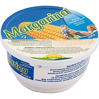 Granovita Margarina ligera vegetal Envase 250 g