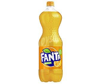 Fanta Refresco naranja 1,5 l