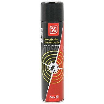 DIA Insecticida concentrado cucaracha Spray 400 ml