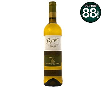 Beronia Vino blanco verdejo DO Rueda 75 cl