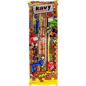 Kavy Golosina para congelar sin gluten Bolsa 576 ml
