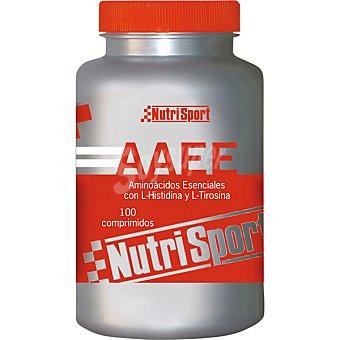 Nutrisport AAEE Aminoácidos esenciales 100 comprimidos (bote 111 g)